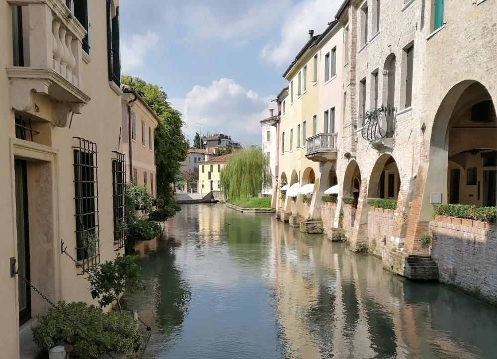 Finalmente a Treviso
