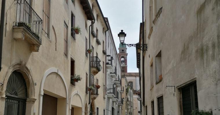 Vicenza!